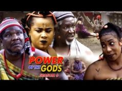 Power Of The gods Season 6 Finale 2018 Latest Nigerian Nollywood Movie
