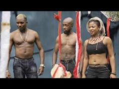Prison Break Season 21 Nigerian Nollywood Movie