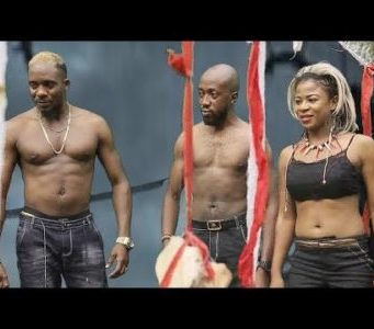 Prison Break Season 21 Nigerian Nollywood Movie
