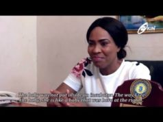 Inu Latest Yoruba Movie