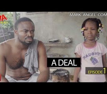 A Deal Mark Angel Comedy Episode 171