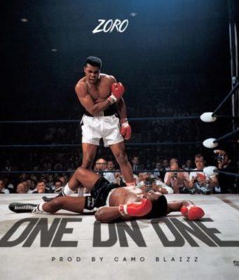 Video Zoro – One On One