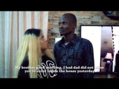 Disable (Sho mo age mi) Latest Yoruba Movie