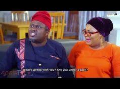 Agidi Okan 2018 Latest Yoruba Movie