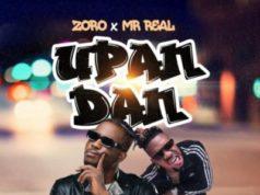 Zoro – Upandan ft Mr Real