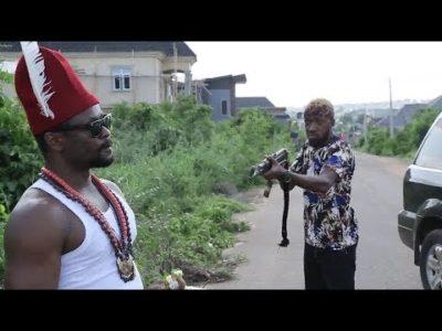 Prison Break Season 22 Nigerian Nollywood Movie