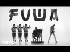 Video Phyno - Fuwa Sewa