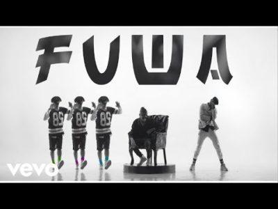 Video Phyno - Fuwa Sewa