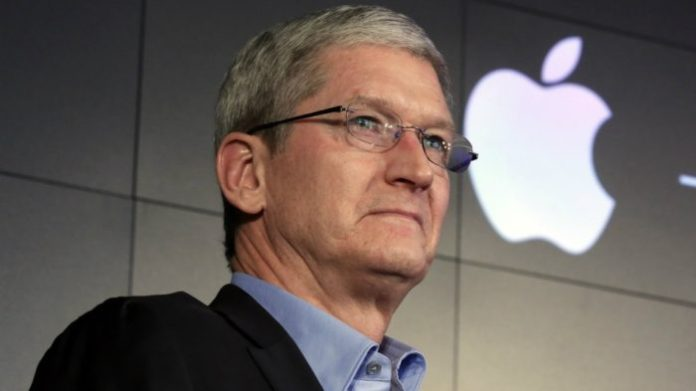 Apple Becomes First Private Company Worth  Trillion