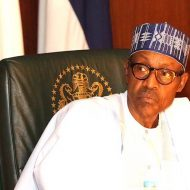"""""""Selfishness, greed and corruption have no place in our lives"""" – President Buhari, says"""