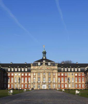 Graduation scholarship at University of Munster in Germany, 2018-2019