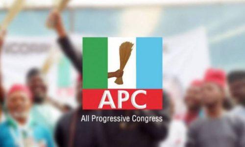 2019: President Buhari deserves second term – APC chieftain