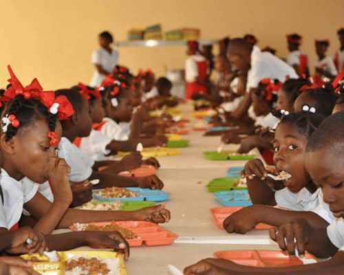 School Feeding Programme: N35 not enough for quality meal – vendors