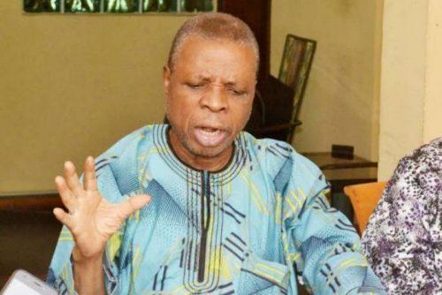 Osun election: PDP will win rerun – Ebenezer Babatope