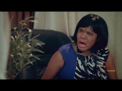 Iji Part 2 Latest Yoruba Movie