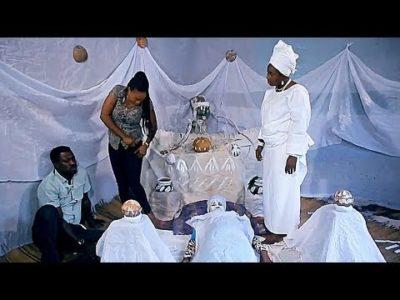Omo Mama Osun 2018 Latest Yoruba Movie
