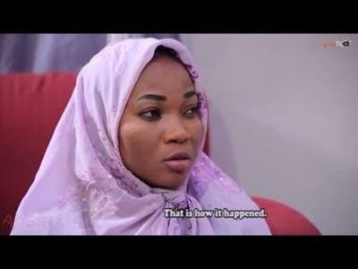 Aye Kusibikan Latest Yoruba Movie