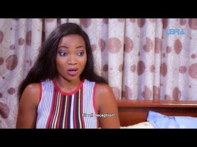 My Sweat 2018 Latest Yoruba Movie