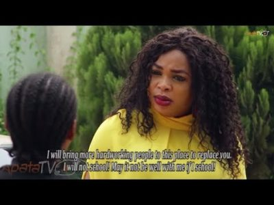 Ajaloleru 2018 Latest Yoruba Movie