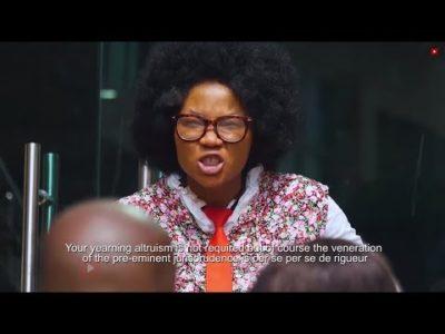 Higi Haga Part 2 Latest Yoruba Movie