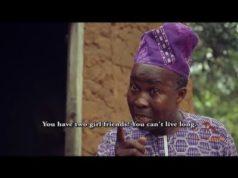 Orisha Dugbedugbe 2018 Latest Yoruba Movie