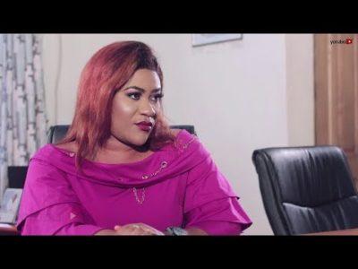 Silent Cry 2018 Latest Yoruba Movie