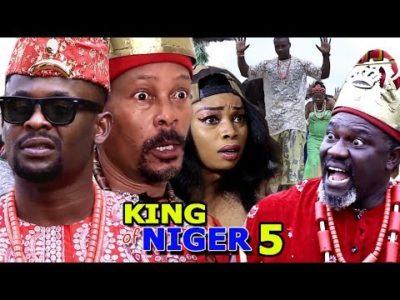 King Of Niger Season 5 Nigerian Nollywood Movie