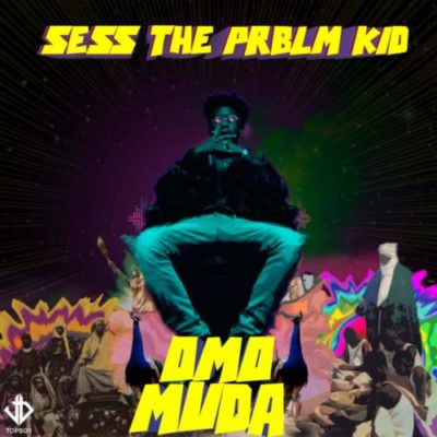 Sess – Word Up Ft. Mayorkun, L.AX & DJ Consequence