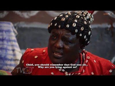 Balogun Ajaka 2018 Latest Yoruba Movie
