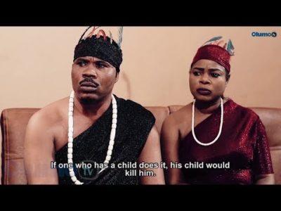 Eji Oworu Part 2 2018 Latest Yoruba Movie