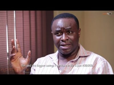 Aiye Nsare 2018 Latest Yoruba Movie