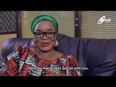 Talent 2018 Latest Yoruba Movie