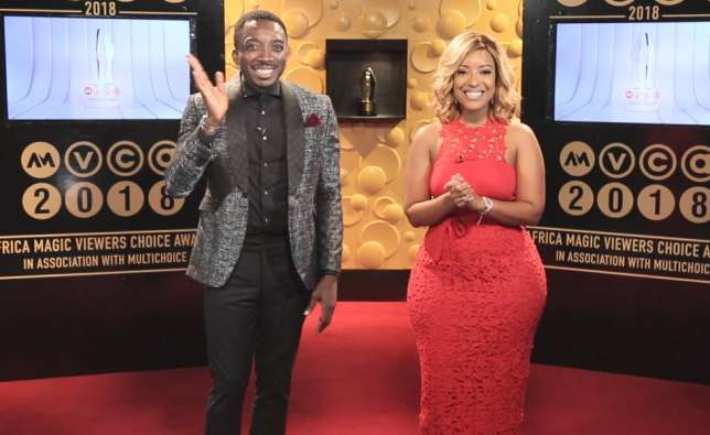 AMVCA 2018: Check Out Full List of AMVCA 2018 Winners