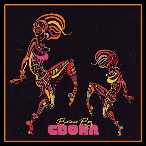 Burna Boy – Gbona Lyrics