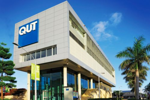 Business Academic Excellence Scholarship at QUT in Australia, 2019
