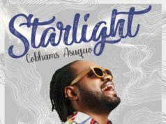 Cobhams Asuquo – Starlight | Natirovibe