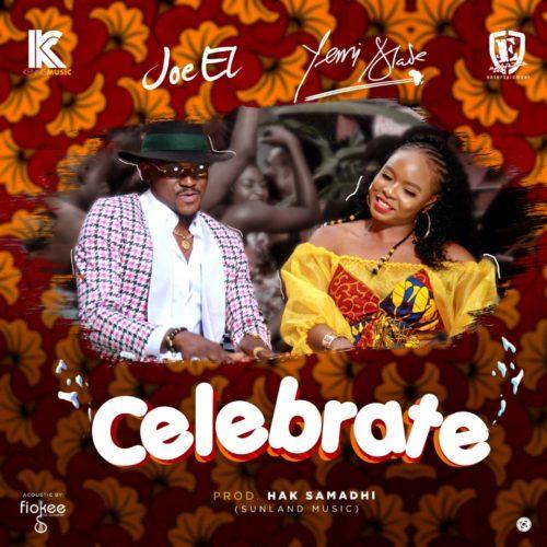 Joe EL & Yemi Alade – Celebrate Lyrics