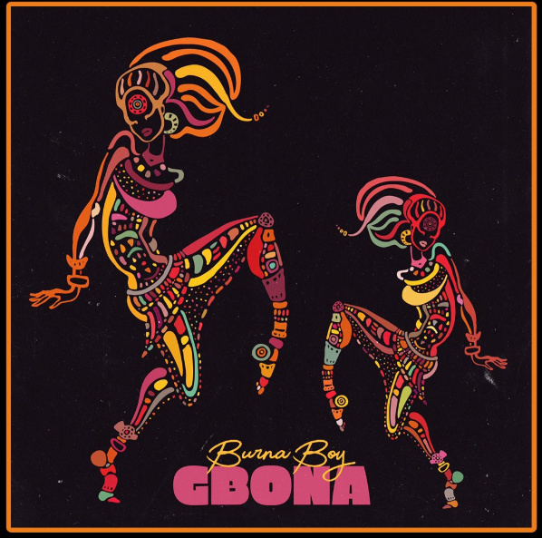 Lyrics Of Gbona By Burna Boy