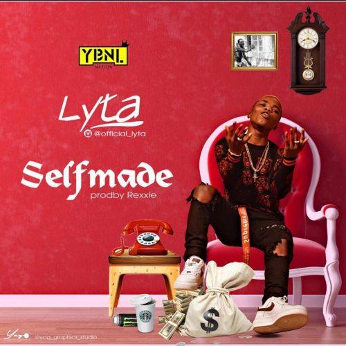 Lyta - Selfmade Lyrics | Natirovibe