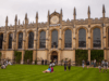 MSc Scholarships for Nigerian Students to Study at Oxford University 2019/2020
