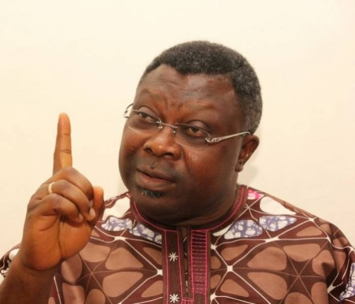 Iyiola Omisore: We have won a greater victory