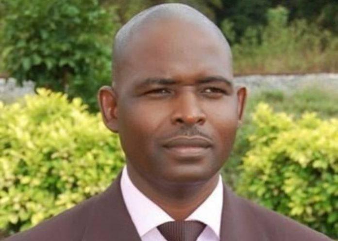 Yusuf Bichi