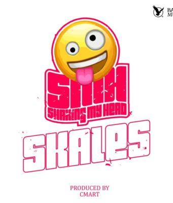 Skales – (SMH) Shaking My Head Lyrics