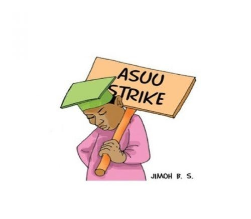 ASUU strike may end today – Minister of Education