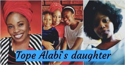 Interesting Facts About Tope Alabi And Her Daughters – Watch Tope Alabi And Her Daughter In Shaku Shaku Dance Competition (Video)