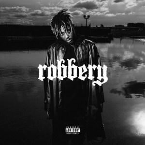 Lyrics of Robbery Song By Juice WRLD