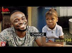 Change Mark Angel Comedy Episode 194