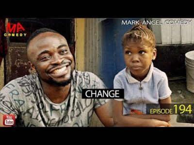 Change Mark Angel Comedy Episode 194