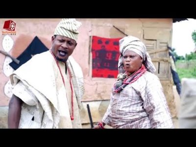 Onidiri Oru Part 2 Latest 2019 Yoruba Movie