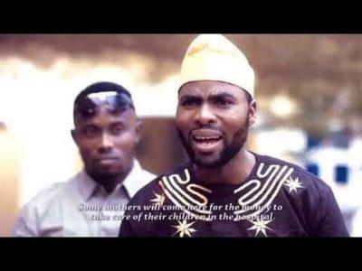 Orun Omo Latest 2019 Yoruba Movie